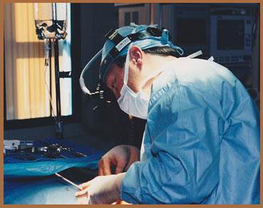 Dr. Brett Stompro