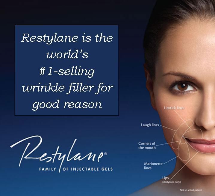 Restylane Information 2